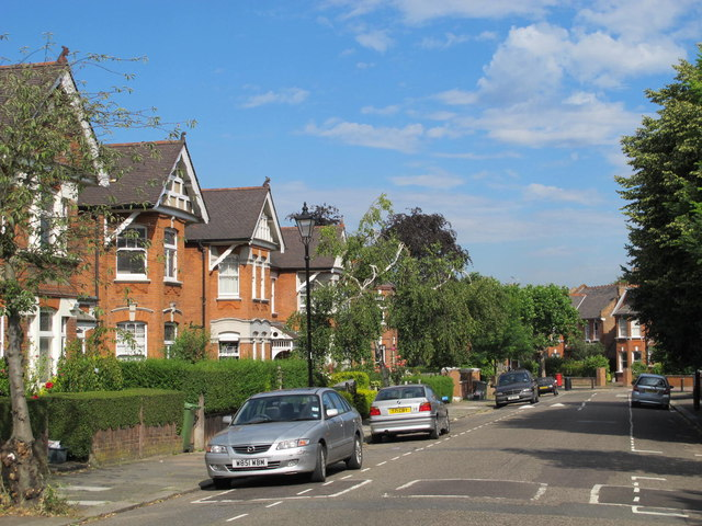 Exeter Road, NW2 (2)