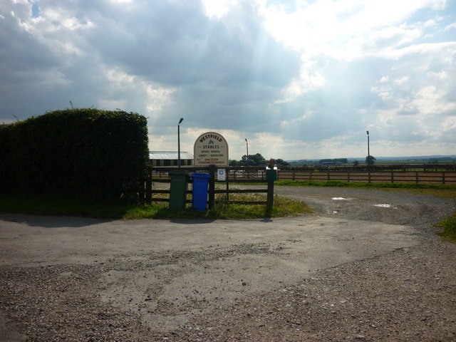 Westfield Stables on Catwick Heads Lane