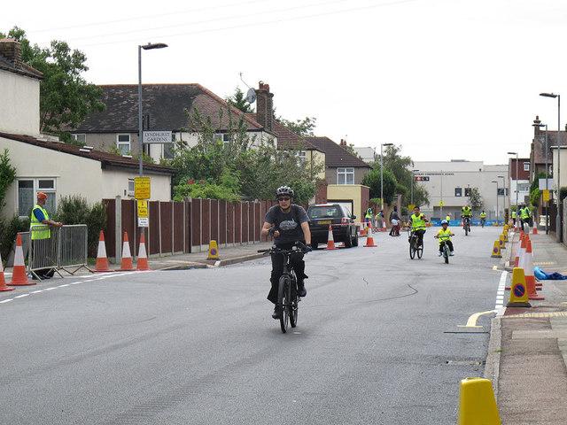 Skyriders on Levett Road