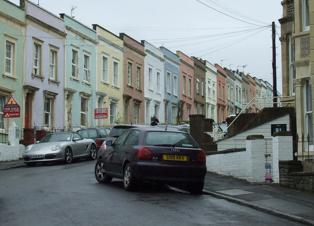 Pylle Hill Crescent