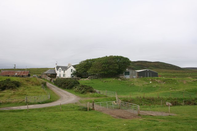 Kilbride Farm