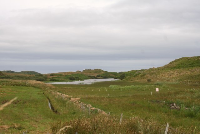 Reservoir by Kilbride