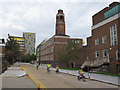TQ4483 : Barking Town Hall by Stephen Craven