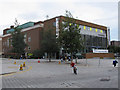 TQ4483 : The Broadway Theatre, Barking by Stephen Craven