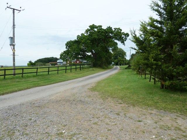 Colworth Farm