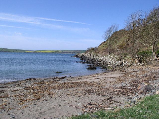 Finnarts Bay