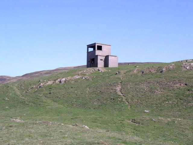 Observation Post