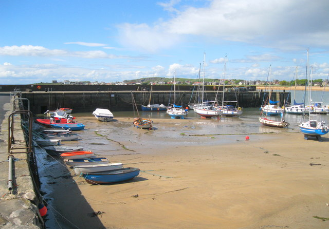 Elie Harbour