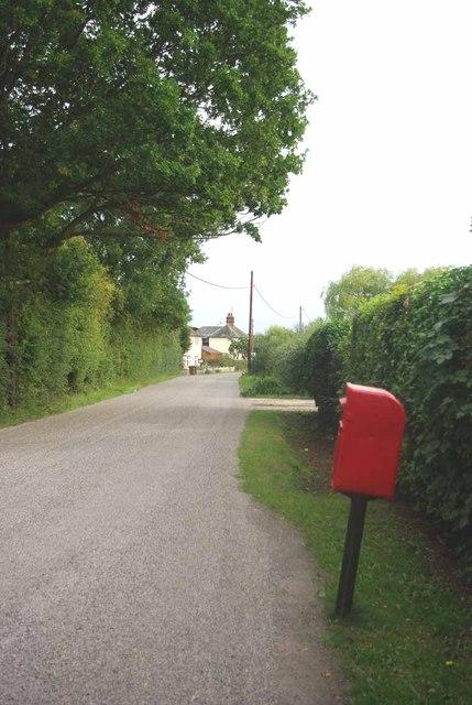 Ingatestone Road