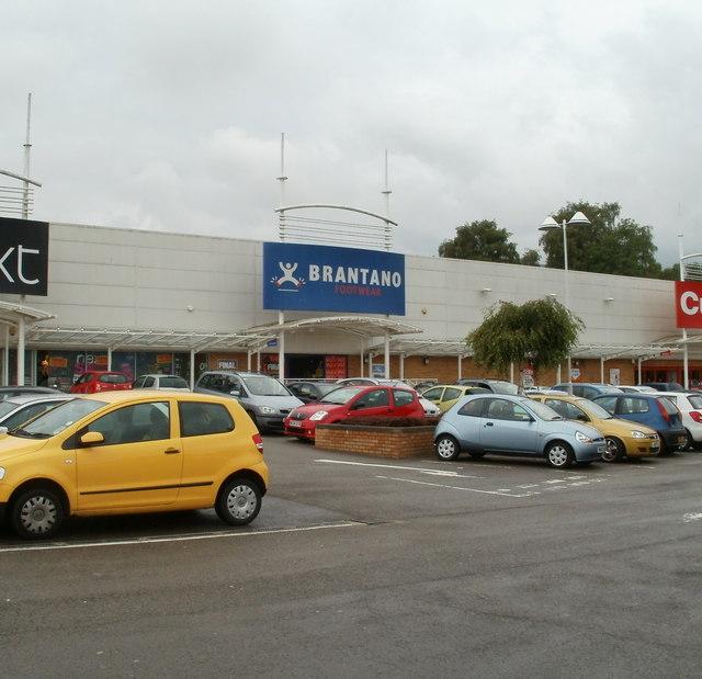 Brantano, Cwmbran Retail Park