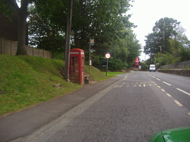 Dodsley Lane, Easebourne