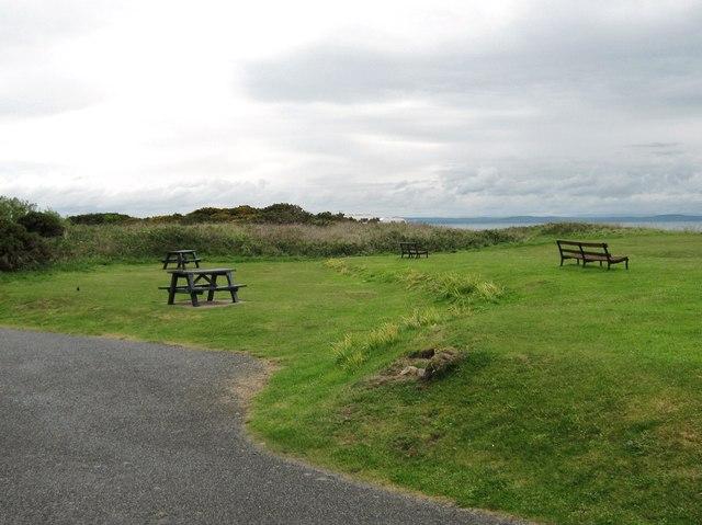 Ardwell picnic area