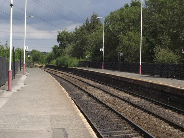 Ravensthorpe tracks