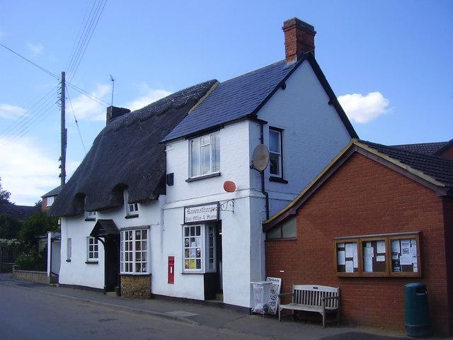 Ravensthorpe Post Office