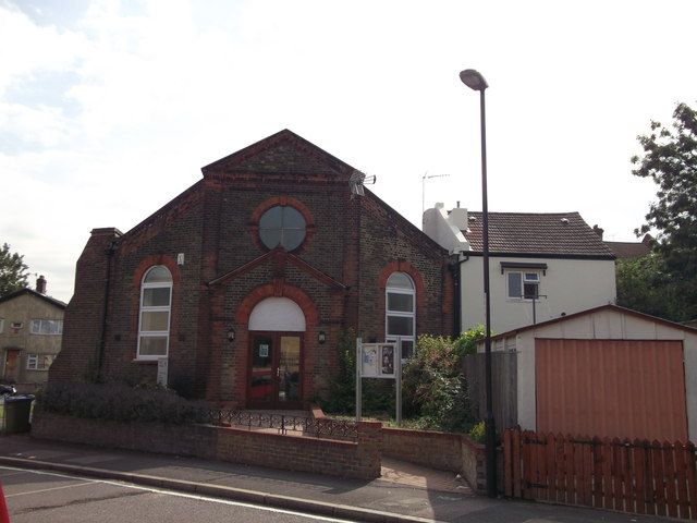 Christ the King Church (2), Plumstead