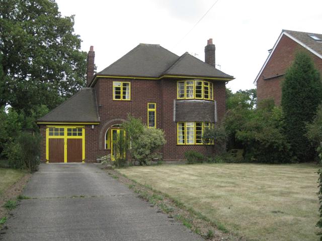 103 Tamworth Road, Wood End