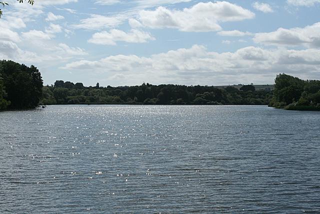 Chard: Chard Reservoir