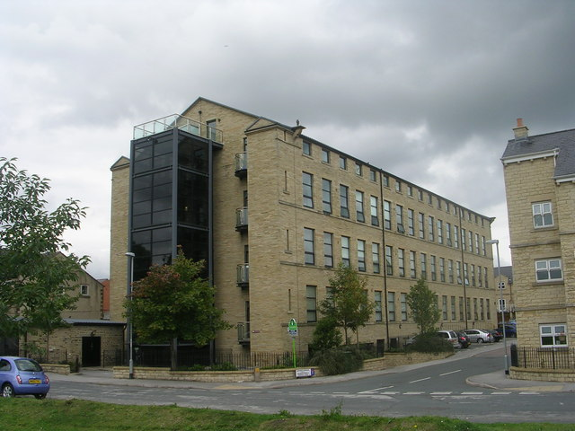 Cavendish Court - West Street