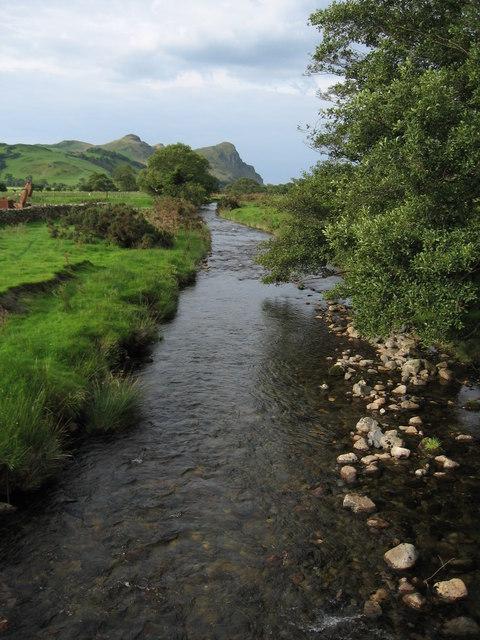 Afon Dysynni