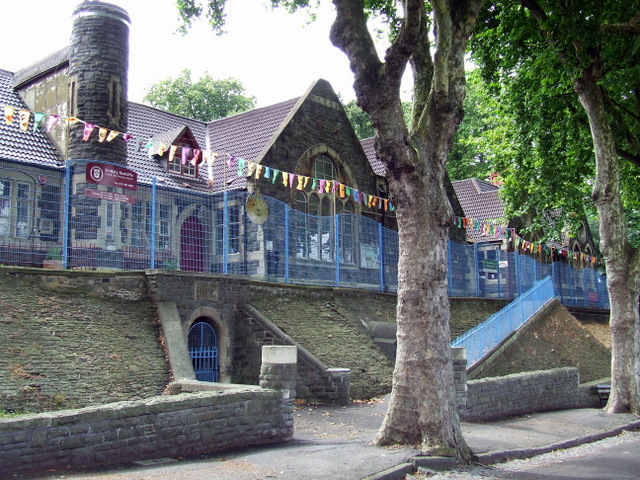 St Mary Redcliffe Primary School