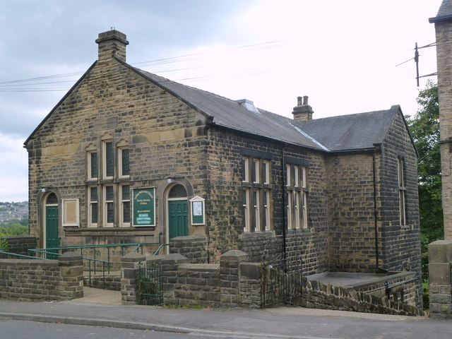 Loxley Methodist Chapel