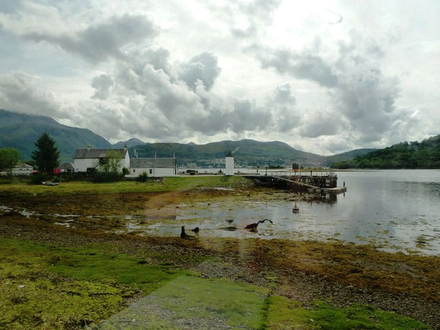 Corpach View