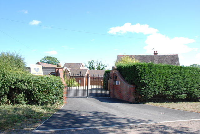 Renovated Leasows Farm for Sale