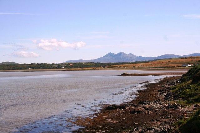 Loch Indaal Shoreline