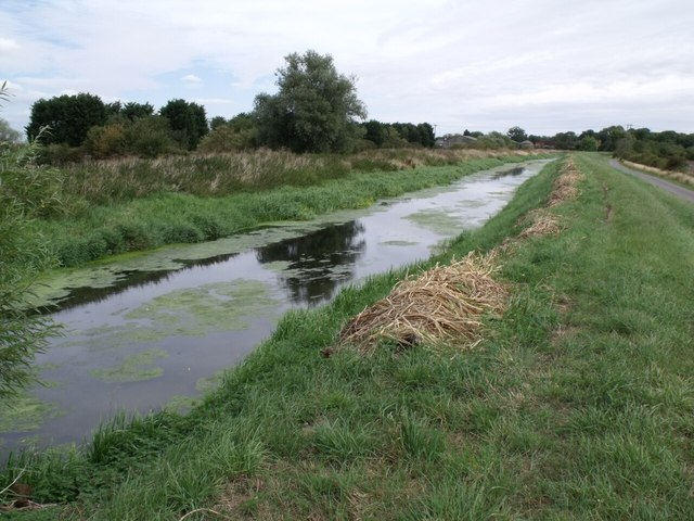 River Slea facing East