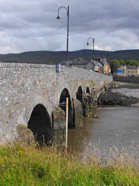 Blennerville Bridge