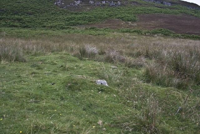 Ruins of Cill Choman, Islay