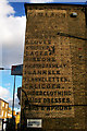 TQ2885 : 'Ghost sign', Dartmouth Park by Julian Osley