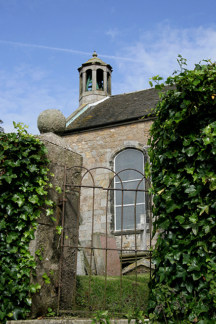 Auchtertool Parish Church