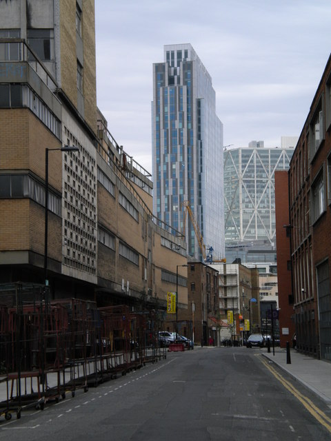 Goulston Street E1