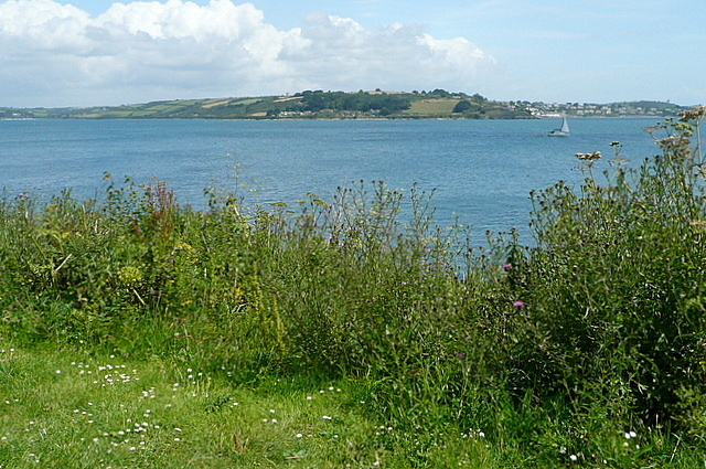 View from near Pendennis Point