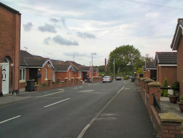 Shepley Street