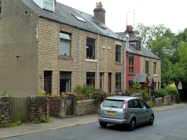 Cottages on Rowell Lane