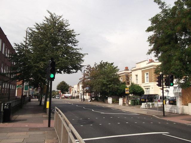 Plumstead Common Road