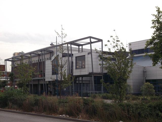 Greenwich Community College (2)