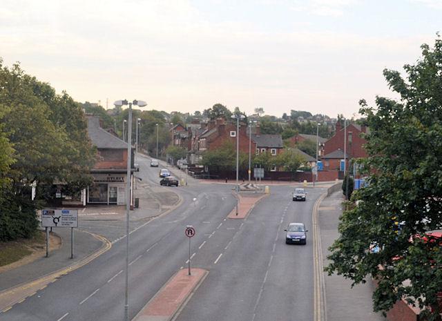 Bridge Street Castleford