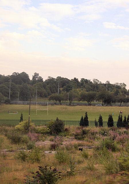 Recreation Ground Castleford
