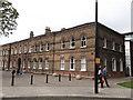TQ4379 : Building 45, Royal Arsenal by David Anstiss