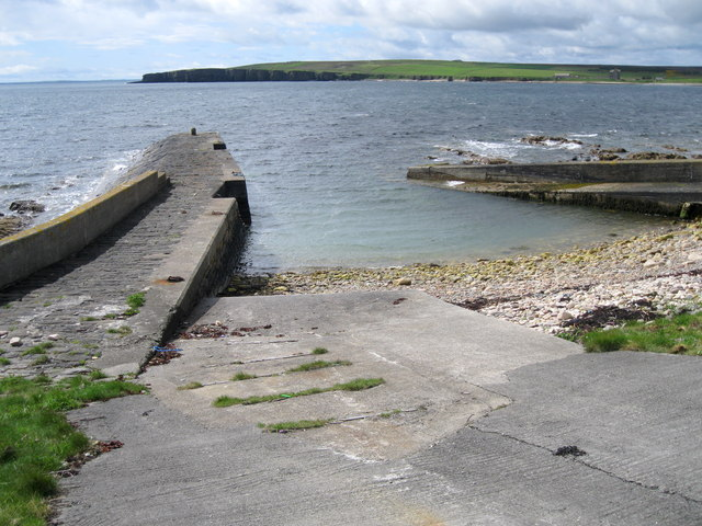 Skirza Harbour