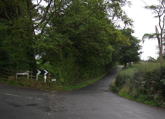 Hillhouse Lane