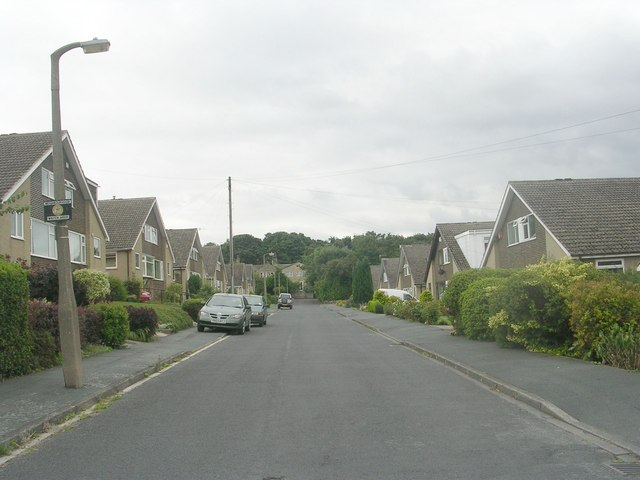 Thackley View - Thackley Road