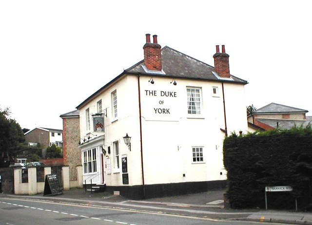 Duke of York Public House
