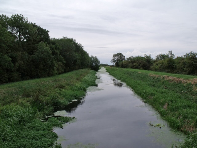 River Slea from Ferry Bridge