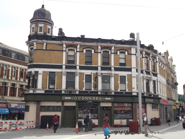 O'Connors Irish Public House, Woolwich