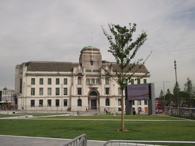 The Equitable House, Woolwich