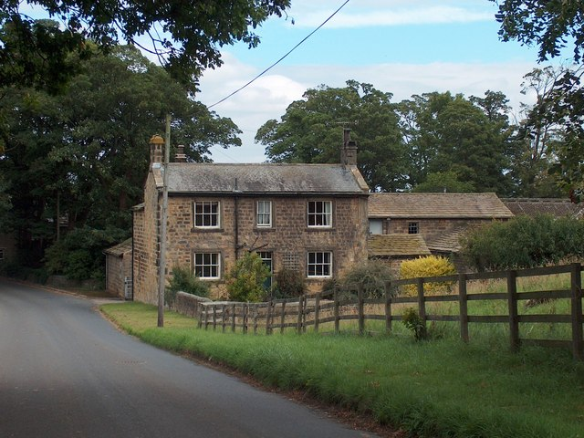 Creskeld Home Farm, Creskeld Lane